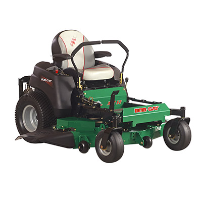 BOBCAT ZERO TURN MOWER XRZ PRO 61